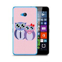 obudowa na telefon microsoft lumia 535 sowa - Szukaj w Google