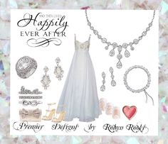 Happily Ever After with Premier Designs Jewelry ✨
