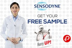 Get #Free Sample of Sensodyne Toothpaste from Sensodyne by just Completing the giving survey just by giving the answer of some simple Questions. http://www.paisebachaoindia.com/get-free-sample-of-sensodyne-toothpaste/
