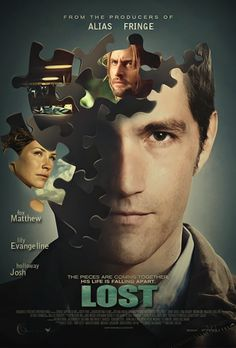 [LOST: the missing pieces] the movie is coming April 2011