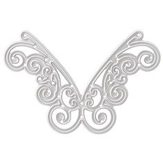 SCASTOE 1PCS Metal Butterfly Cutting Dies Stencils DIY Scrapbooking Photo Album Decor *** Check out this great product.Note:It is affiliate link to Amazon.