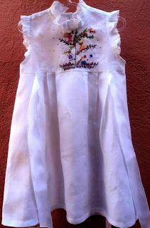 vestido infantil 05