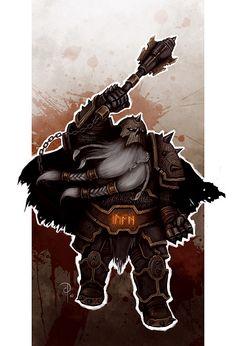 Blackforge by Brainfog on DeviantArt