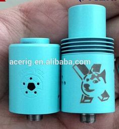 tiffany blue Doge X Rda ,can't wait . Message me ,skype:roger.kevin3 @vaporizer