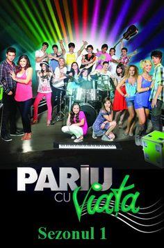 boby youtube : PARIU CU VIATA - SEZONUL 1 - EP 10 - IUBITA PRIETE...