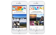 Learn about Facebook adds more ways to relive memories in your News Feed http://ift.tt/2wuPclP on www.Service.fit - Specialised Service Consultants.
