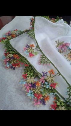 Kütahya oyaları. Needle Lace, Bead Crochet, Knots, Elsa, Stitch, Tulip, Dressmaking, Pattern, Beaded Crochet