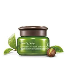 Innisfree The Green Tea Seed Eye Cream 30 ml I would love to own this one