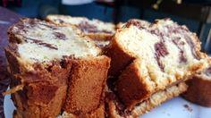 Bizcocho rumano de chocolate. Bizcocho esponjoso fácil, una receta casera de Rumanía que hacemos gracias a una amiga. Recetas europeas de toda la vida.