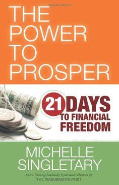 The Power to Prosper: 21 Days to Financial Freedom by Michelle Singletary,http://www.amazon.com/dp/0310320380/ref=cm_sw_r_pi_dp_PLoTsb1D2JXZWABW