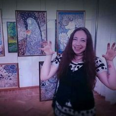 My arts on Che exhibition ✨ Watercolor And Ink, Watercolor Paintings, Original Paintings, Pagan Altar, Wiccan, Spiritual Paintings, Witch Decor, Asatru, Beltane