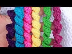 Crochet Hair Clips, Crochet Rings, Crochet Ball, Crochet Toys, Diy Unicorn Bag, Crochet Unicorn Hat, Crochet Stitches, Crochet Patterns, Newborn Crochet