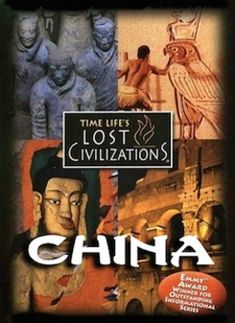 Ancient China - Movie Questions for Time Lifes, Lost Civilizations: China, Dynasties of Power documentary. Narrated by Sam Waterston, this 35 minute documentary covers the first dynasty of China, the Shang, and the first emperor of China, Chin. It also focuses on oracle bones, the Great Wall, silk and Chinese inventions.Also included is a weblink to the video so you can play the video online.