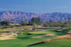 La Quinta Resort Dunes Golf Course | La Quinta Resort & Spa | Pete Dye Dunes Golf Course