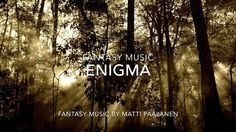 Enigma - fantasy new age music is my tribute to the wonderful new age supergroup Enigma. I loved their first record with such classics like Mea Culpa and Sad...