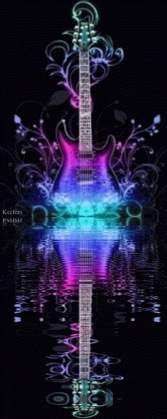 53 Ideas For Music Pictures Image Awesome Guitar Pics, Guitar Art, Music Guitar, Music Pictures, Pictures Images, Kinds Of Music, Music Is Life, Music Box Ballerina, Draw