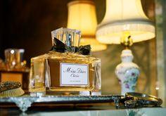 Miss Dior - o making of (#1) - mini-saia