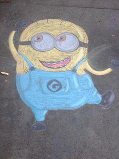 chalk art disney / chalk art _ chalk art ideas _ chalk art kids _ chalk art easy _ chalk art ideas for kids _ chalk art aesthetic _ chalk art sidewalk _ chalk art disney Cartoon Disney, Art Disney, Disney Kunst, Easy Chalk Drawings, Art Drawings, Chalk Art Quotes, Chalk Photos, Art Tumblr, Chalk Design