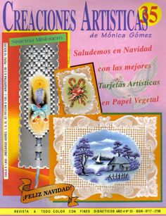 creaciones artisticas 35 - Mary. 2 - Picasa Web Albums... FREE BOOK AND PATTERNS!