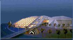 Library of Alexandria   Egypt   Snøhetta, Craig Dykers, Christoph Kapeller, Kjetil Thorsen