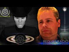 Red Ice Radio - Troy McLachlan - Hour 1 & 2 -The Saturn Death Cult: The Polar Configuration