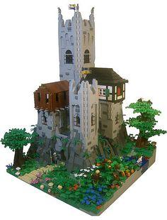 Foyk Castle | Daniel Z | Flickr