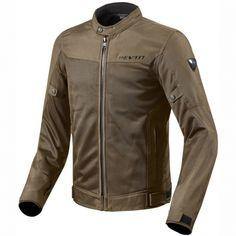 chaquetas retro moto vespa