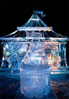 View the galley of the incredible array of Toronto ice sculptures featured in the Bloor-Yorkville IceFest of previous years. Snow Sculptures, Sculpture Art, Yorkville Toronto, Ice Candy, Ice Art, Great Works Of Art, Snow Art, Ice Ice Baby, Frosty The Snowmen