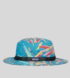 PatagoniaBucket Hat- Mens Fashion Online at Size?
