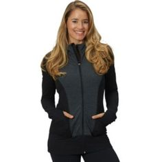 Marika+Mia+Elongated+Full-Zip+Yoga+Jacket+-+Women's