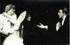 Original Phantom of the Opera cast.