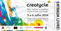 PORTUGAL LOVERS APOIA O CREATYCLE MARKET