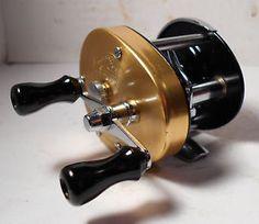 vintage shakespeare no. 1924 direct drive fishing reel | fishing, Reel Combo