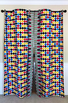 Get 2 curtain patterns for the price of house don't have to be so conventional. Our awesome African Print double sided window curtains transform a neglected essential into an awesome statement piece. Featuring a double-sided print. Curtains Yellow And Blue, African Print Fashion, African Prints, African Home Decor, Printed Curtains, Curtain Patterns, Ankara Fabric, Womens Size Chart, Decoration