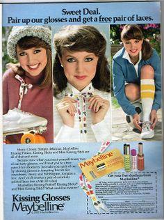 Seventeen, November 1982