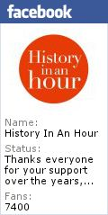 History In An Hour: History for busy people: history ebooks to read in an hourHistory in an Hour | History for busy people