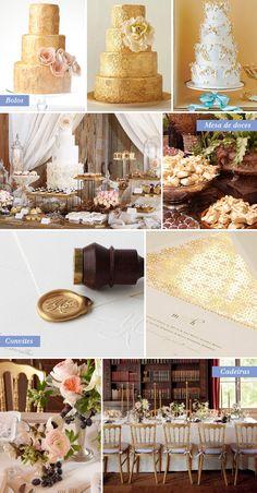 tendencia-casamentos-dourado-bolo-cadeira-convite-mesa-de-doces