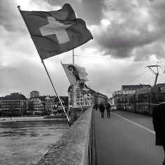 Basel - Photo by yannbros - www.spiralps.ch
