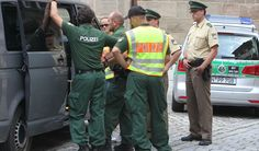 L'homme qui s'est fait exploser à Ansbach, dans le sud de l'Allemagne, avait prêté allégeance à Daesh. Une vidéo a été retrouvée dans son téléphone portable.