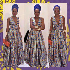 African Dresses for Women Ankara Dress African Dress African Clothing Prom Dress African Maxi Dress African Print Dress Women's Clothing African Dresses For Women, African Print Dresses, African Fashion Dresses, African Attire, African Wear, African Women, African Prints, African Style, African Inspired Fashion