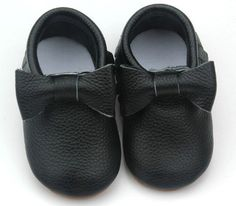 Skid Proof Leather Moccasins | Restocked! New Styles!