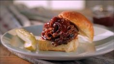 Get Slow Cooker Beef Brisket Recipe from Food Network