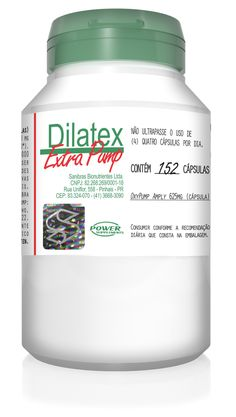 Operação Monster: Dilatex Extra Pump EDIÇÃO LIMITADA - OxyPump Amply...