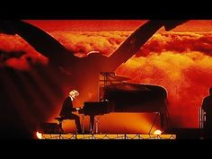 HAVASI — Golden Eagle LIVE at Budapest Arena - YouTube Work Music, Music Mix, Piano, Instruments, Golden Eagle, Classical Music, Budapest, Soundtrack, Music Videos