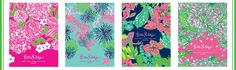 Lilly Pulitzer agendas have arrived at Note Worthy! Pocket agendas, Large agendas and Monthly Planners. Prices start at $17.95.