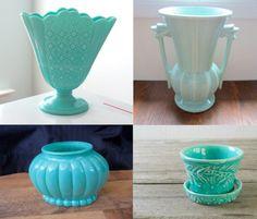 Aqua... & Turquoise.. My New Loves.....