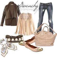 """""""Givenchy crush ;)"""" by bellejeanne on Polyvore"""