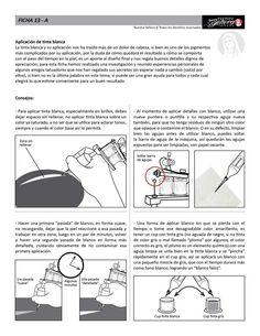 Ficha 13A / Tinta blanca 01 - Caos Tattoo | Estudio de tatuajes profesional | Tatuadores en Santiago Más