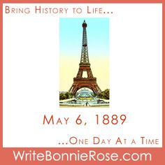 Timeline Worksheet: May Eiffel Tower Opens. The Eiffel Tower was officially opened to the public at the Universal Exposition in Paris on May Short Stories For Kids, Homeschool Curriculum, Homeschooling, Yesterday And Today, Read Aloud, Christian Homeschool, Timeline, Worksheets, Tower