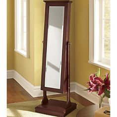 Jewelry Armoire, Serenade from Through the Country Door®